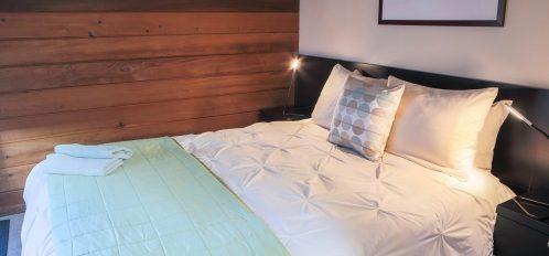 Caspar room's bedroom