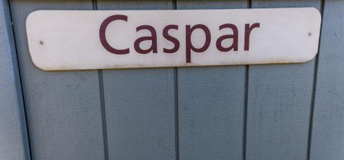 Caspar Sign