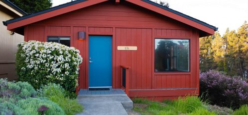 Elk Room's exterior