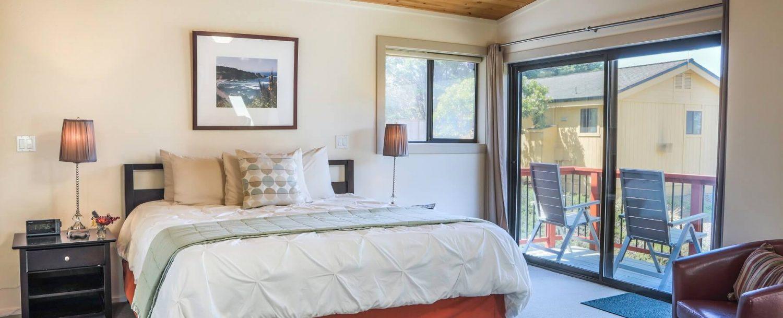 Ignacio bedroom view